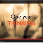 TMR Video Happy Anniversary