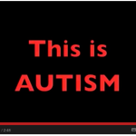 TMR Video This is autism