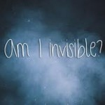 am I invisible 2