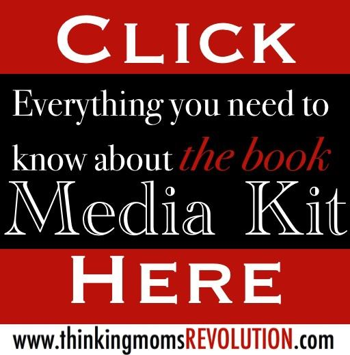 TMR Media Kit Icon
