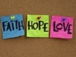 spiritual-reminder-or-methaphysical-concept--faith-hope-and-love-handwritten-on-colorful-notes-and-p