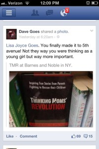 book on shelf