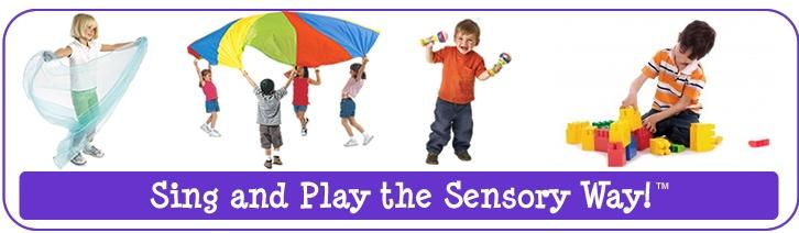 sensory street kids