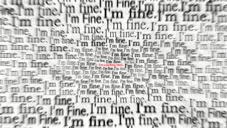 PG I'm fine