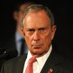 NYC Former Mayor Mike Bloomberg