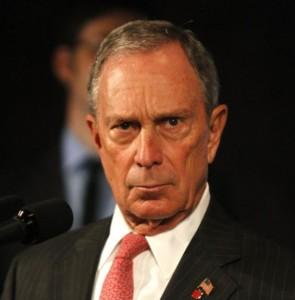 NYC Former Mayor Mike Bloomberg