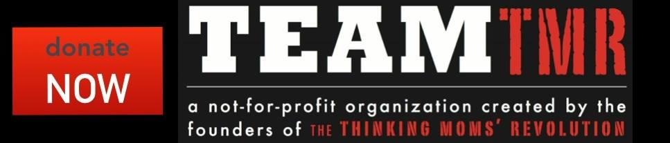 TEAM TMR Featured Banner