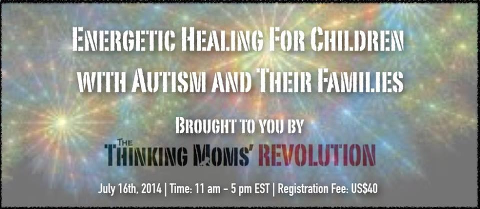 Energetic Healing eConference 2014
