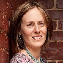 Kelly Burch