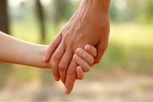 holding-hands-mom-and-child