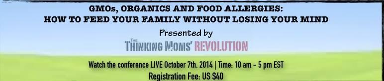 TMR Food eConf long banner