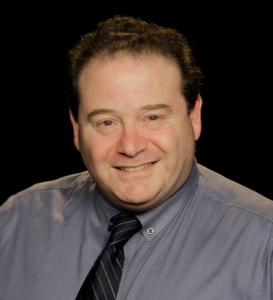 Louis Conte, author of The Autism War