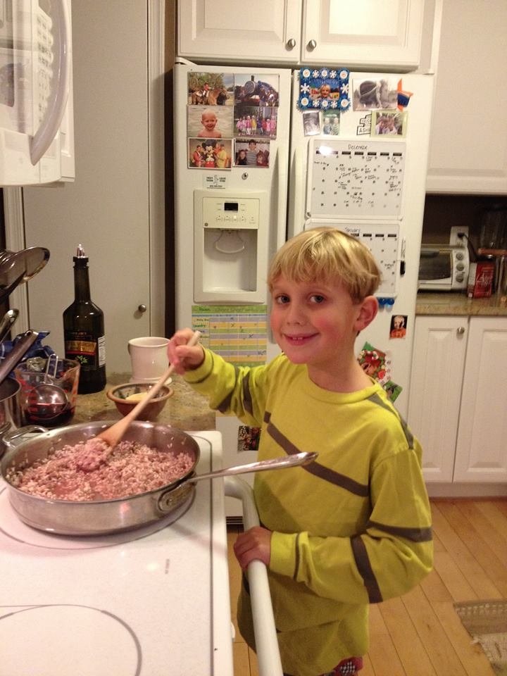Quin Cooking