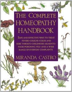 Homeopathy Handbook