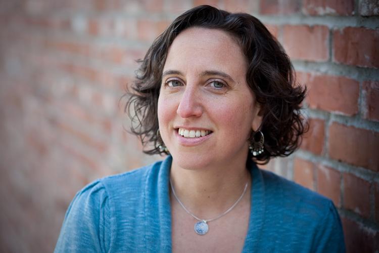 Jennifer Margulis, Ph.D.