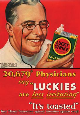 luckies