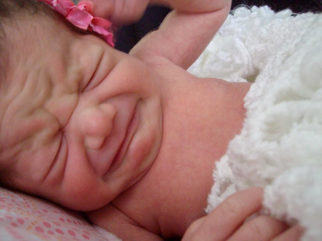 beaker baby