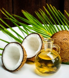 Coconut-oil-fungal-infections