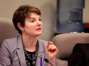 Senator Steiner Hayward