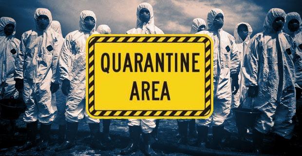 quarantine-area