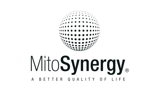 MitoSynergy LogoDark