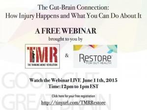 TMR Restore Webinar