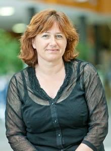 Dr. Helen Petousis-Harris