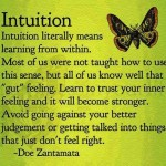 intuition (1)