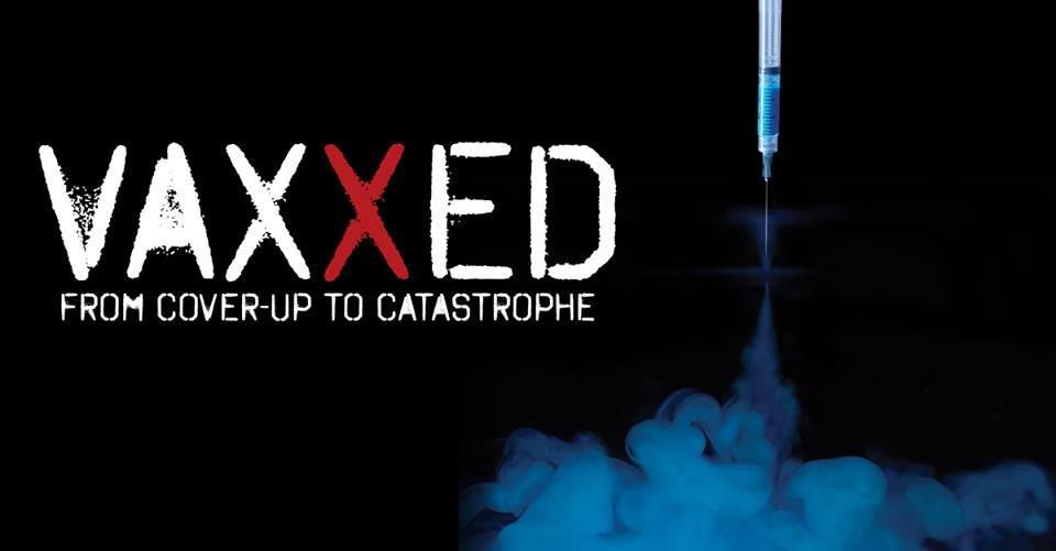 vaxxed graphic