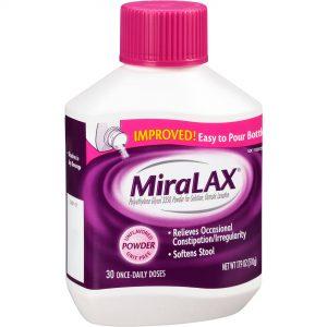 miralax