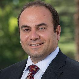 Assemblyman Nazarian